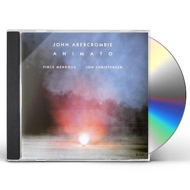 John Abercrombie ANIMATO CD