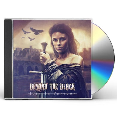 Beyond The Black LOST IN FOREVER (TOUR EDITION) CD