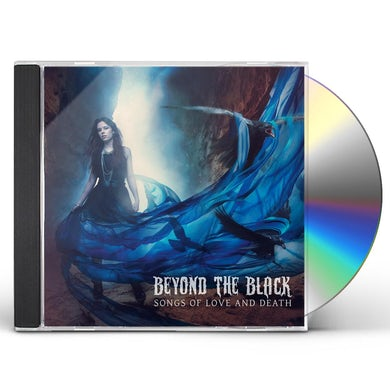 Beyond The Black SONGS OF LOVE AND DEATH CD