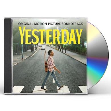 Himesh Patel YESTERDAY - Original Soundtrack CD