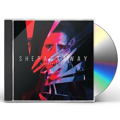 She Past Away DISKO ANKSIYETE CD