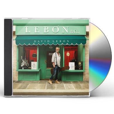 LEBON & CO CD