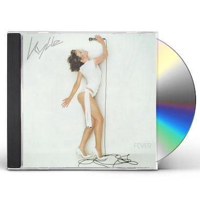 Kylie Minogue FEVER CD