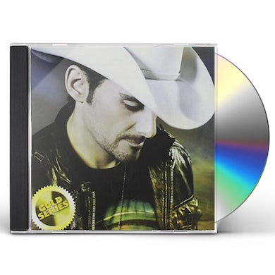 Brad Paisley THIS IS COUNTRY MUSIC (GOLD SERIES) CD
