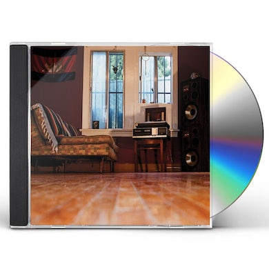 CFM SOUNDTRACK TO AN EMPTY ROOM CD