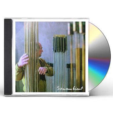 Harry Bertoia Experimental I/Mechanical I CD