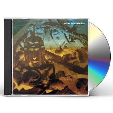 Ethnoelectronics / Various CD