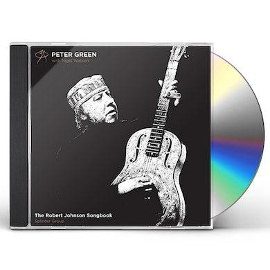 Peter Green ROBERT JOHNSON SONGBOOK CD