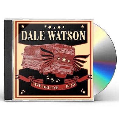 Dale Watson LIVE DELUXE...PLUS CD