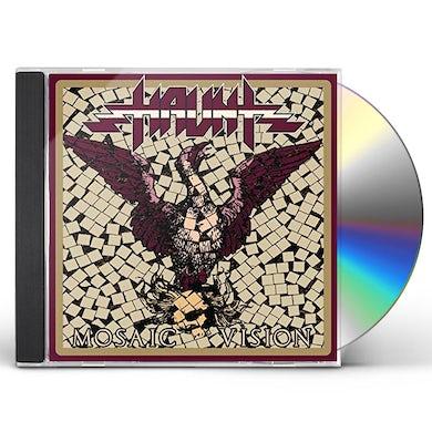 Haunt MOSAIC VISION CD