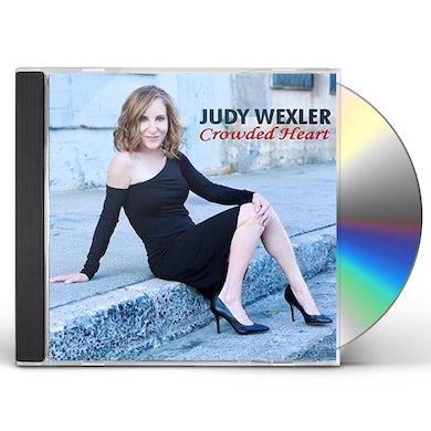 Crowded Heart CD