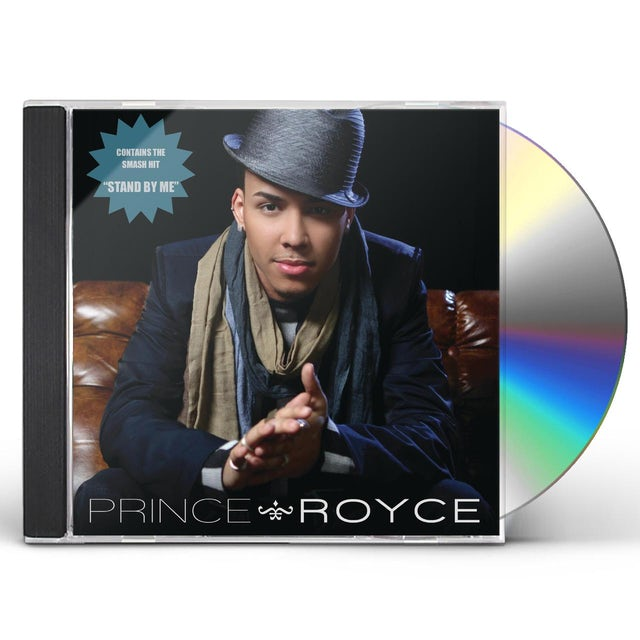 Prince Royce CD