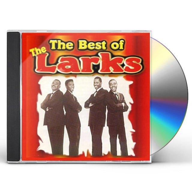 Larks UNBELIEVABLE CD
