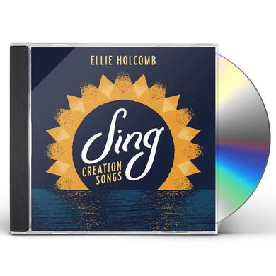 Ellie Holcomb SING: CREATION SONGS CD