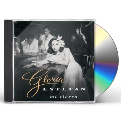 Gloria Estefan MI TIERRA CD