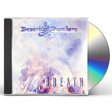 Desert Dwellers BREATH CD