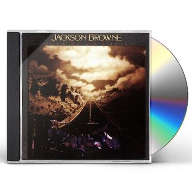 Jackson Browne RUNNING ON EMPTY (REMASTERED) CD