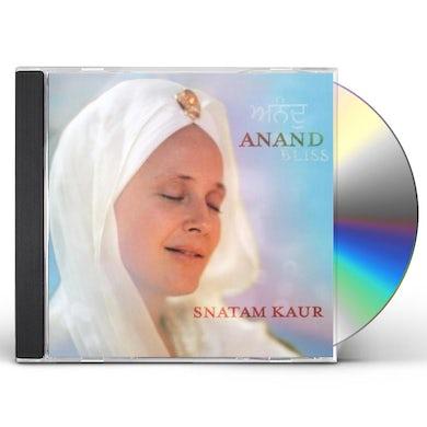 Snatam Kaur ANAND CD
