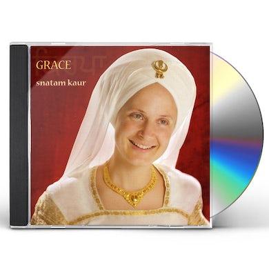 Snatam Kaur GRACE CD