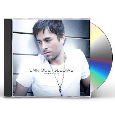 Enrique Iglesias   GREATEST HITS CD
