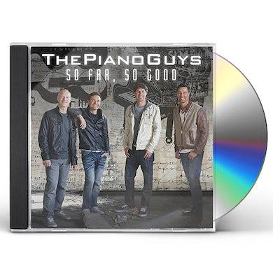 SO FAR SO GOOD CD