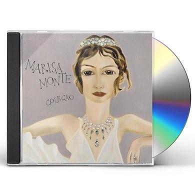 COLECAO CD