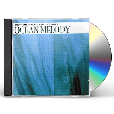 Sounds of Nature OCEAN MELODY CD