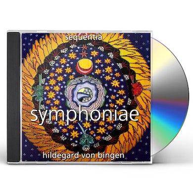 HILDEGARD VON BINGEN: GEISTLICHE GESANGE CD