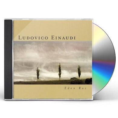 Ludovico Einaudi EDEN ROC CD