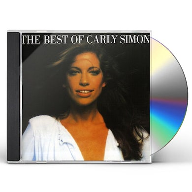 BEST OF Carly Simon CD