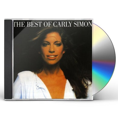 BEST OF SIMON,CARLY CD