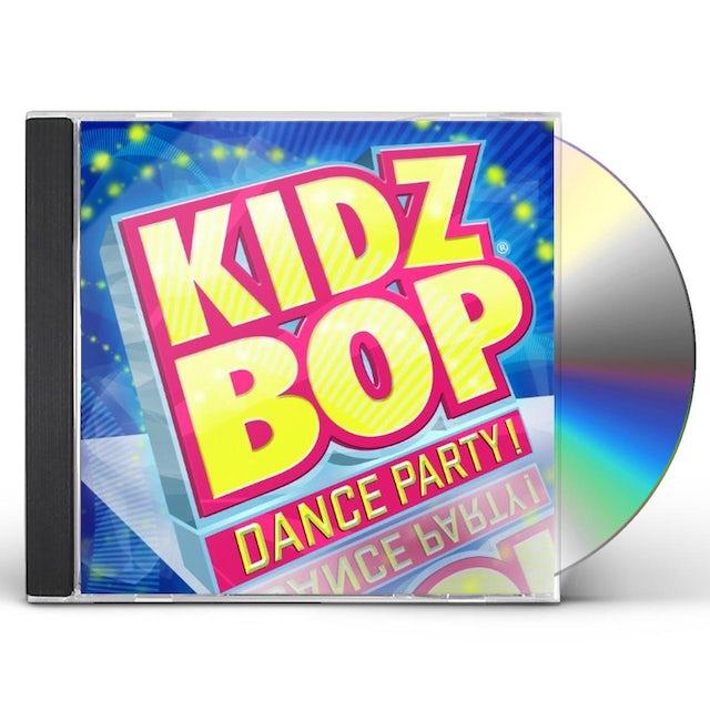 Kidz Bop DANCE PARTY CD