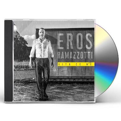 Eros Ramazzotti VITA CE N'E CD