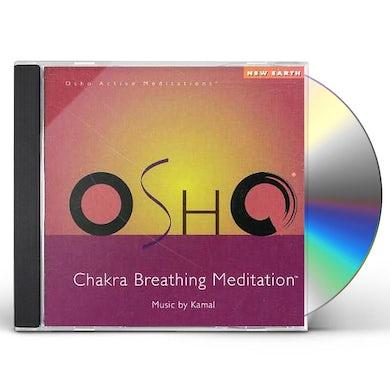 Kamal OSHO CHAKRA BREATHING MEDITATION CD