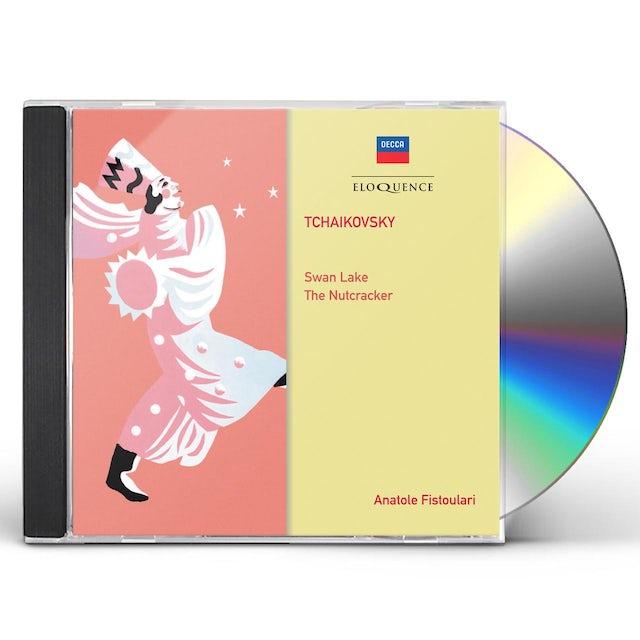 Tchaikovsky / Anatole Fistoulari