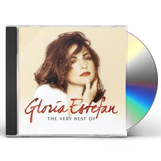 Gloria Estefan VERY BEST OF CD