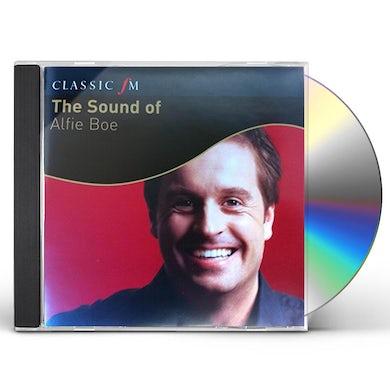SOUND OF ALFIE BOE: CLASSIC FM CD