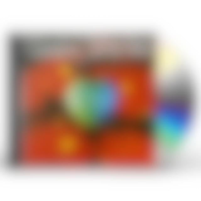 Soda Stereo DYNAMO CD