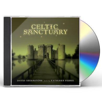 David Arkenstone CELTIC SANCTUARY CD