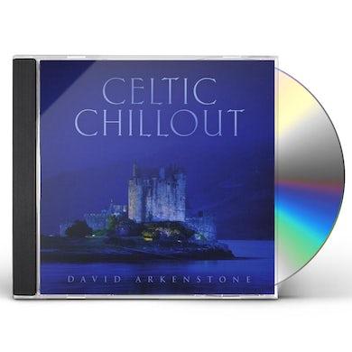 David Arkenstone CELTIC CHILLOUT CD