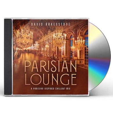 David Arkenstone PARISIAN LOUNGE CD