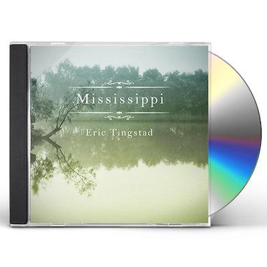 Eric Tingstad MISSISSIPPI CD