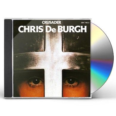 Chris De Burgh CRUSADER CD