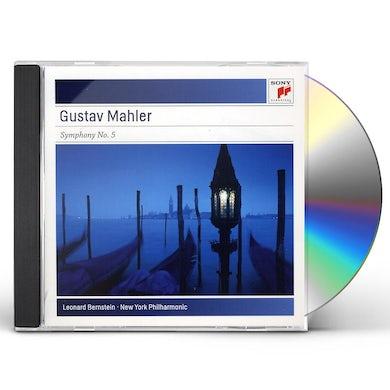 Mahler SYMPHONY NO. 5 CD