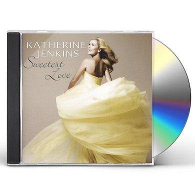 Katherine Jenkins SWEETEST LOVE CD