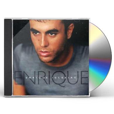 Enrique Iglesias   ENRIQUE CD