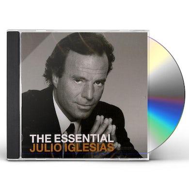 Julio Iglesias ESSENTIAL CD