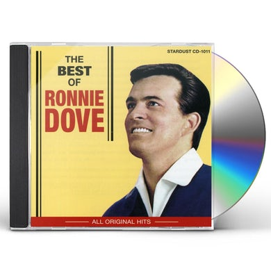 Ronnie Dove BEST OF CD