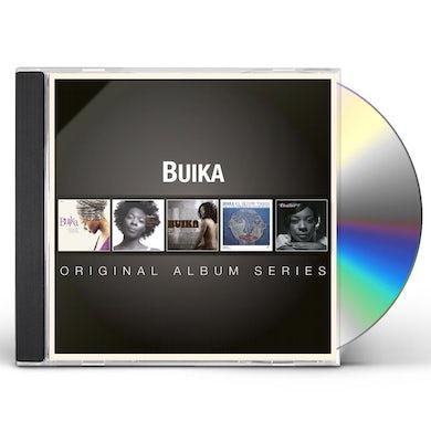 ORIGINAL ALBUM SERIES CD