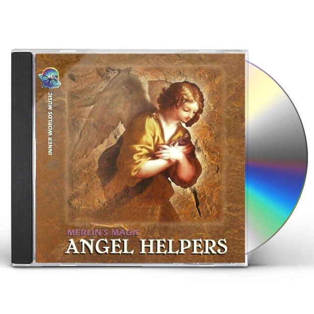 Reiki ANGEL HELPERS CD